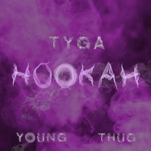 Tyga Hookah